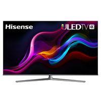 Hisense 65U87GQ Smart Fernseher 65 Zoll ULED 4K Dolby Atmos HDR10+ EPG