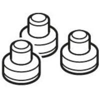 Silit Aromaschutzkapp Sico t-plus/T/L/SN(3St.) 2150047674