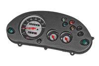 Tachometer Piaggio passend für Gilera Runner 50ccm