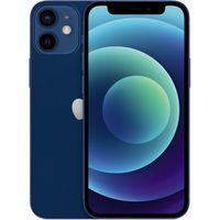Apple iPhone 12 mini - 128 GB, Farbe:Blau