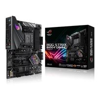 ASUS ROG STRIX B450-F GAMING, AMD, Socket AM4, AMD Athlon, AMD Ryzen 3, 2nd Generation AMD Ryzen™ 3, AMD Ryzen 3 3rd Gen, AMD Ryzen 5, 2nd..., DDR4-SDRAM, DIMM, 2133,2400,2666,2800,2933,3000,3200 MHz