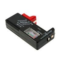 E853 Elektronischer tragbarer Batterieprš¹fer Batterietester GSP Universal BT168