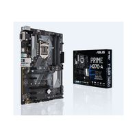 ASUS PRIME H370-A Intel® H370 LGA 1151 (Buchse H4) ATX