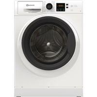 Bauknecht WAP 919 Waschmaschine 9kg 1400/min Clean+ Startzeitvorwahl Weiß