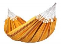 La Siesta - Doppel-Hängematte Currambera Farbe: apricot 21406174007-apricot
