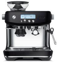 Sage the Barista Pro, Espressomaschine, 1,98 l, Kaffeebohnen, Eingebautes Mahlwerk, 1680 W, Schwarz
