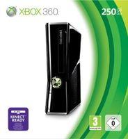 XBOX360 Grundgerät Slim Premium (250GB)