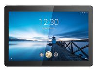 Lenovo Tablet M10 TB-X505L, 2/16GB, LTE, Farbe: Schwarz
