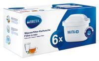 Wasserfilter-Kartusche Maxtra+ Pack 6