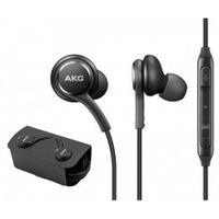 Samsung Werks-Headset AKG EO-IG955-Buchse 3,5 mm, schwarzes In-Ear-Samsung-Headset