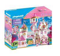 PLAYMOBIL Princess 70447 Großes Prinzessinnenschloss