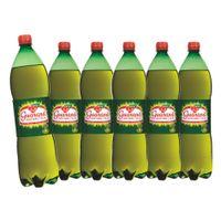Guaraná Antarctica Flasche 1,5 L- 6er Sparpack