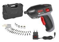 Skil 2636 AD, Magnetic bit holder, 200 RPM, 5 mm, 7 Nm, Batterie/Akku, 3,6 V