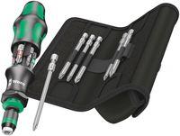 Wera Kraftform Kompakt 20 Tool Finder 2 mit Tasche 05051017001
