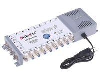 DUR-line Multischalter MS 5/16 G-HQ bis 16 Teilnehmer