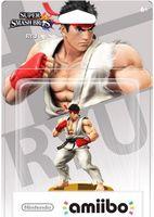 amiibo - Smash Ryu Figur  Wii U / 3DS / 2DS