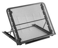 """My Wall Tablet Ständer für Geräte bis 11"""" (28 cm), Belastung bis 5 kg, Höhe einstellbar und klappbar"""