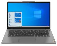 "Lenovo IdeaPad 3 14ITL 14""FHD 7505 4GB/128GB SSD Win10 S + Office 365"