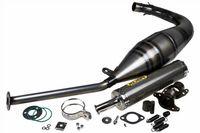 Auspuff Arrow Strada Kev für Aprilia RS 125 94-10 / Tuono 125 03-04 (E)