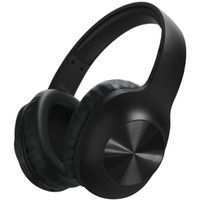 "Hama Bluetooth®-Kopfhörer ""Calypso"", Over-Ear, Mikrofon, Bass Booster, Schwarz Hama"