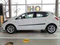 Oppl 60001250 Opel Corsa E HB/5 2014- Seitenleisten Stoßleisten Zierleisten Türschutzleisten