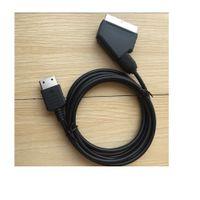 Scart-Kabel AV-Kabel für PS3 PS2 PS 1 One PAL - NICHT für HDMI 1.8m
