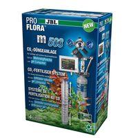 JBL ProFlora CO2 Set m503 (Aquarien bis 600 L) + pH Computer