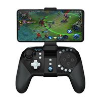 GameSir G5 MOBA Trackpad Touchpad Gaming Controller Drahtloses Gamepad für Android iOS