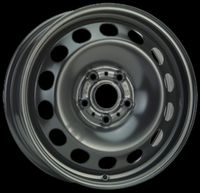 Alcar   Stahlfelge Stahlfelge 6Jx16 ET 48 (8247) passend für , VW, Audi, Skoda, Seat