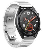 Ticwatch Pro Armband Silber