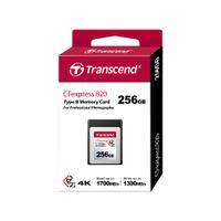 Transcend CFexpress Card   256GB TLC