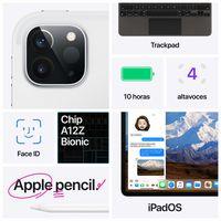 Apple Ipad Pro 256gb 11´´ Space Grey One Size