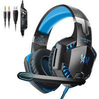 G2000 Headset Gaming Headset, kabelgebundenes Headset, Gaming Headset