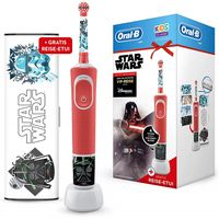 Oral-B StagesPower Kids Star Wars Elektrische Zahnbürste für Kinder 220-240 Volt