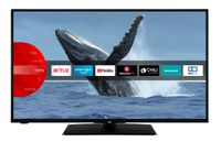 JVC LT-42VF5155 42 Zoll Fernseher / Smart TV (Full HD, HDR, Bluetooth, Triple-Tuner) - 6 Monate HD+ inklusive