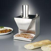 Gastroback Elektrischer Currywurstschneider Automatik - vollautomatisch