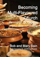 Becoming Multi-Flavoured Church