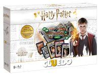 Cluedo Harry Potter Brettspiel Gesellschaftsspiel Edition 2019 weiß Brettspiel Spiel Deutsch