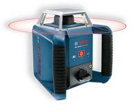 Bosch GRL 400 H Rotationslaser Set