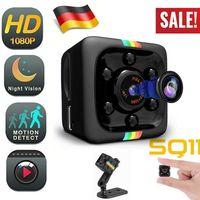1080P Mini Kamera SQ11 Überwachungskamera IR Camera DV DVR Recorder Camcorder