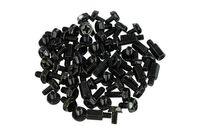 Phobya Mainboard screw kit Black Edition
