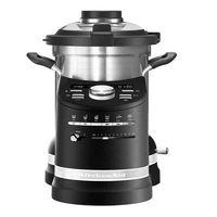 KitchenAid Artisan Cook Processor 5KCF0104E Factory Serviced, Farbe:Gusseisen Schwarz