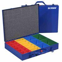 Ironside Sortiments-Box 23tlg 430x325x67mm, mehrfarbig (1 Set)
