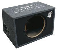 HIFONICS Leergehäuse MXS-12 Reflex Leergehäuse 30 cm, MXS12R