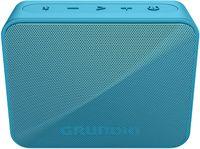 Grundig GBT Solo Tragbarer Mono-Lautsprecher Blau 3,5 W
