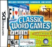 Ubisoft Classic Word Games