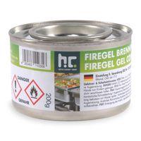 24 x 200g Firegel Brennpaste zum Warmhalten von Speisen