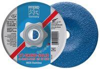 Schleifscheibe CC-GRIND-SOLID 125 SG-INOX
