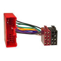 Radio Adapter Kabel passend für Mazda ab 2001 auf 16pol ISO Norm