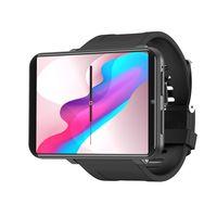 Dm100 4g Smart Watch Sport WiFi GPS BT Smartwatch 2,86 zoll Touchscreen Android 7.1 3 gb / 32 gb musik player anruf 5 mp kamera IP67 Wasserdichte unterstue tzung nano sim karte pulsmesser schrittzaehler